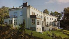 Villa Ranvik, Ranvikstranda 2, 3212 Sandefjord, Norway