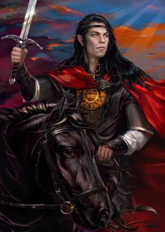 Venlian by Fëanor (Lord of the Rings Forever)