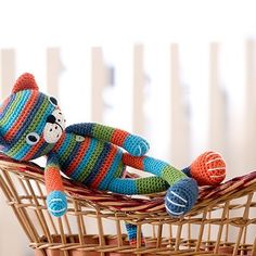 1000+ images about book magical amigurumi toys on ...