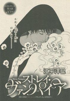 『ストレイ・ヴァンパイア/3』江平洋巳』