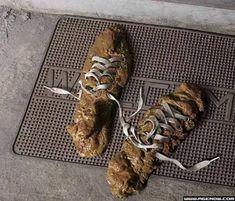 Funniest Foot Wear: Latest Fashion Trend