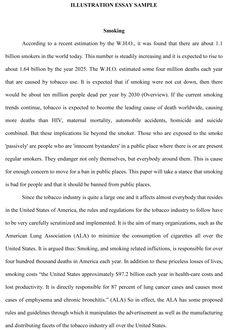 Rituals essay