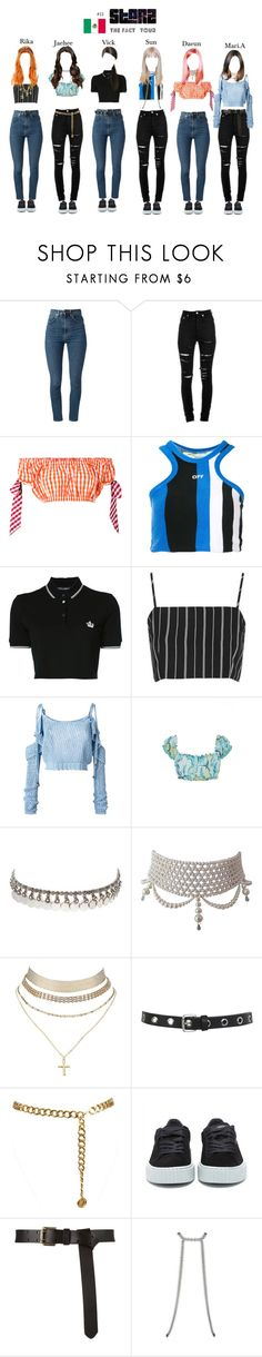 """""""THE FACT TOUR 