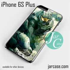 HALO 5 YD Phone case for iPhone 6S Plus and other iPhone devices
