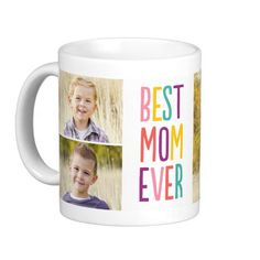Best Mom Ever Custom Photo Mug http://www.giftideascorner.com/christmas-gifts-dad/