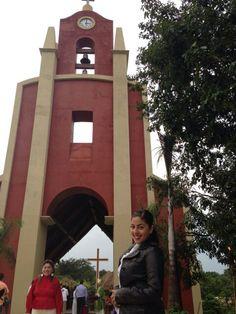 Fachada Capilla Catolica Oficial #Niñopa #Xoximilco #Cancun