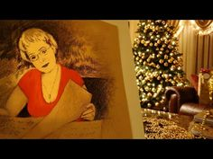 The Night before Christmas (ZUZANNA MUSIAL): speed drawing •*`•.✽ by Venus