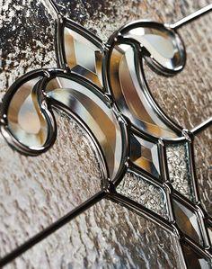 ODL Avant Decorative Door Glass