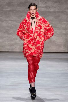 Zimmermann, Fall 2014, New York