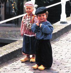 Dutch children so cute