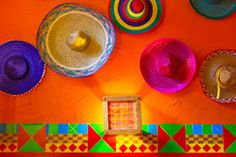 Popular Trends to Utilize in Authentic Mexican Interior Design