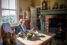 Visit Howick Historical Village to learn about the fencible period any day of the week. Victorian Recipes, Early Settler, Soda Bread, Irish, Forget, Cook, Baking, Website, Kitchen