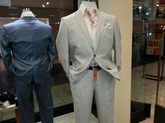 New spring two piece linen suits - Sale Price $149.95