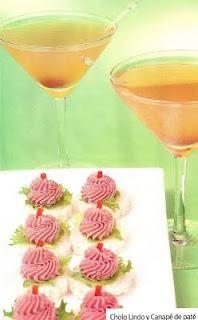 Recetas fáciles de aperitivos para buffet