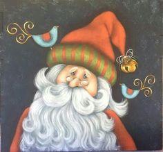 Pintura de Regina Santos