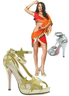 243bf4f6a287e3 573 Best Decorate your heels  shoes images