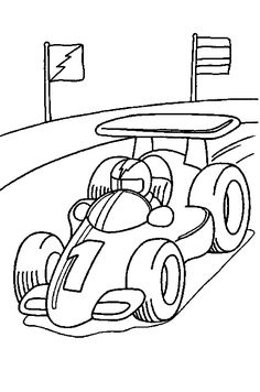 98 Best Car Truck Colouring Images Coloring Pages Colouring