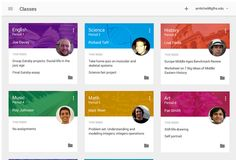 Google Released New Classroom Tools ~ Educational Technology and Mobile Learning