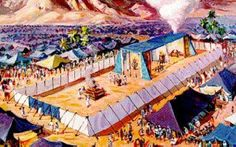 The Tabernacle of God photo: Mose Tabernacle in the Wilderness. This photo was uploaded by Shadow Of The Storm, Tabernacle Of Moses, Prayers Of The Saints, Exodus Bible, One Year Bible, What Kind Of Man, Spiritual Reality, Bible Images, Bible Qoutes