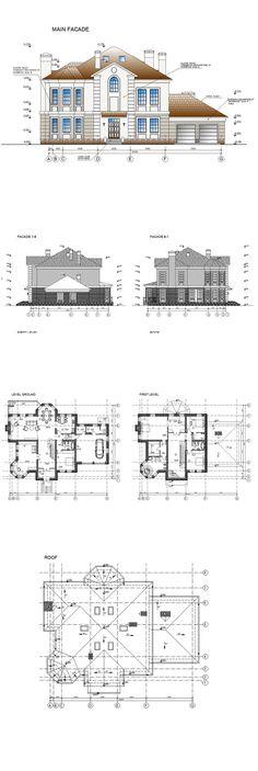Download Desain Rumah Minimalis Dwg  shosho