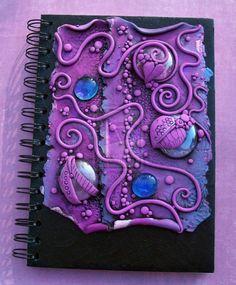 Raspberry Dream Sketchbook by MandarinMoon on DeviantArt