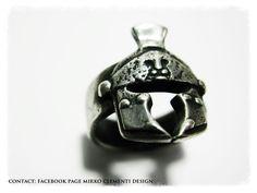 Invictvs Jewels AUDACE Ring