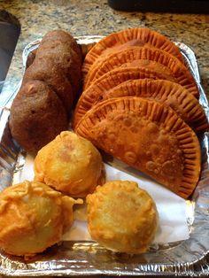 Imagen de Caribbean, food, and yummy Puerto Rican Cuisine, Puerto Rican Recipes, Mexican Food Recipes, Comida Boricua, Boricua Recipes, Comida Latina, Spanish Dishes, Spanish Food, Spanish Recipes