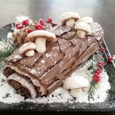 Buche de Noel - Allrecipes.com
