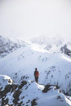 Alpinisto Americano