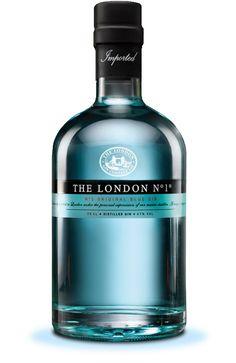 London nº1 Gin