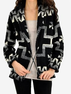 Vintage Ralph Lauren Southwest sweater