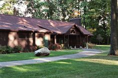 Wabasis Lake Park Enclosed Shelter, 11220 Springhill Dr, Greenville, MI 48838