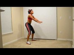 IF YOU WANT EXTREME!! HERE IT IS!! TRY THIS WORKOUT Fitness: 2012 Extreme Cardio/Fat Burn/Toning Workout