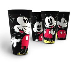 Amazon.com: Disney Mickey Kettle Style Popcorn Popper: Electric Popcorn Poppers: Kitchen & Dining