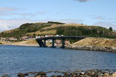 Rennesøy Norway - Birthplace of Guri Larsdatter