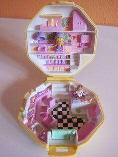 My Childhood toy :)