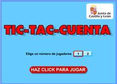 """http://lacasetaespecial.blogspot.com.es/2014/06/tic-tac-cuenta-joc-del-tres-en-ratlla.html   La Caseta, un lloc especial: """"Tic-tac cuenta"""": joc del tres en ratlla"""