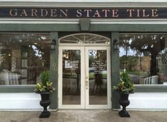 Stop By The Garden State Tile Showroom Located In Historic City Of Savannah There