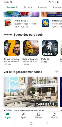 Survival, App, Movies, Events, Apps