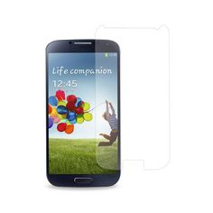 Reiko Samsung Galaxy S4 Two Pieces Screen Protector In Clear