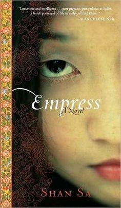 Empress - Shan Sa