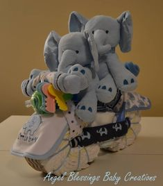 Twin Motorcycle Diaper Cake Boy Girl Gender Neutral Baby Shower Centerpiece Made To Match Your Needs Unique Welcome Baby Home Baby Gift Diaper Centerpiece, Baby Shower Centerpieces, Baby Shower Items, Baby Shower Diapers, Diaper Motorcycle Cake, Unique Diaper Cakes, Twin Baby Boys, Diaper Cake Boy, Elephant Baby Showers