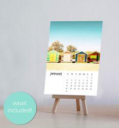 2016 calendar photography 4x6 5x7 mini desk by mylittlepixels