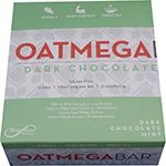 Boundless Nutrition - 227787 - Oatmegabar Chocolate Mint Omega 3 & Protein Bars 12 (1.8 oz.) bars per box (a)