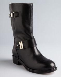Rachel Roy Moto Boots - Corine | Bloomingdale's