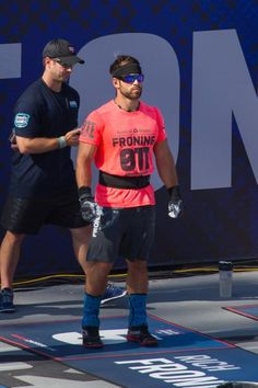 Seven Great Moments to Remember #Crossfit #Crossfitgames2013 #Froning