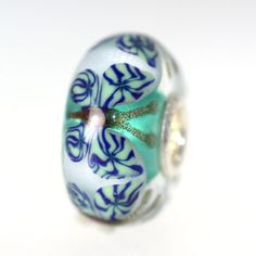 HAVE YOU SEEN OUT CRITTER BEADS? Trollbeads Gallery - Classic Unique 7418, $55.00 http://www.trollbeadsgallery.com/classic-unique-7418/