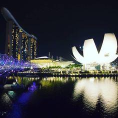 Singapur un pequeño país impresionante sí pero arquitectónicamente hablando en 50 años ha cambiado totalmente ha pasado de ser un lugar pequeño costero a un magestuoso lugar donde la riqueza y el dinero ha dejado huella. Desde nuestra opinión merece la pena visitarlo nos gustan mucho este tipo de urbes lo recomendamos #singapur #asia #travel #travelblogger #travelphotography #blogdeviajes #memories Opera House, Asia, Building, Travel, Instagram, Wealth, Small Places, Footprint, Seaside