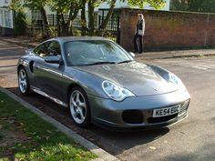 Porsche 996 Turbo Porsche 996 Turbo, Singer Porsche, Auto Service, Automotive Art, Twin Turbo, Car Humor, Car Ins, Carrera, Dream Cars