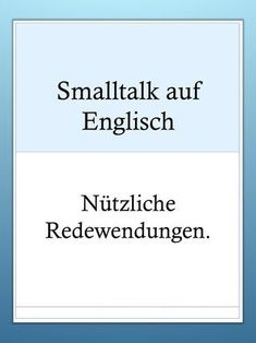 Learn everyday English: Useful idioms for small talk in English. English # everyday English Learn everyday English: Useful idioms for small talk in English. English Textbook, English Idioms, English Phrases, English Lessons, English Vocabulary, English Language, Business Education, Business School, Business Money